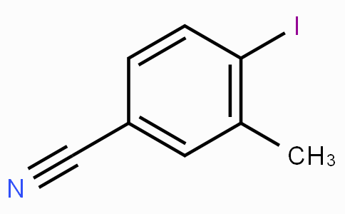 4-Iodo-3-methylbenzonitrile