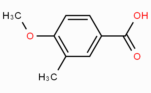 4-甲氧基-3-甲基苯甲酸