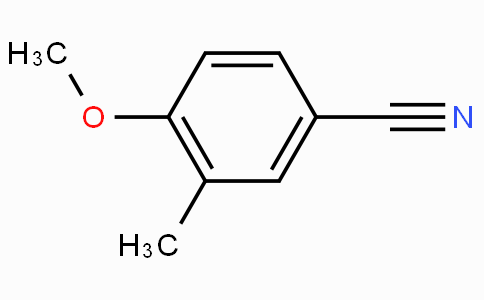 4-Methoxy-3-methylbenzonitrile