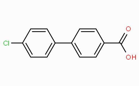4′-Chlorobiphenyl-4-carboxylic acid