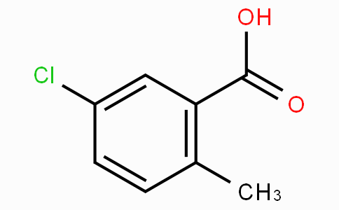 5-Chloro-2-methylbenzoic acid