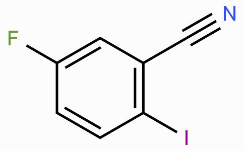 5-Fluoro-2-iodobenzonitrile