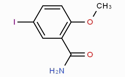 5-Iodo-2-methoxybenzamide