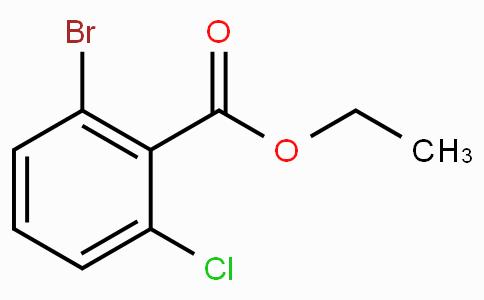 Ethyl 2-bromo-6-chlorobenzoate