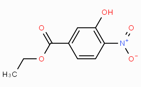 Ethyl 3-hydroxy-4-nitrobenzoate