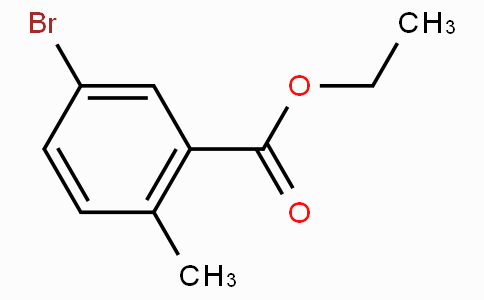 Ethyl 5-bromo-2-methylbenzoate