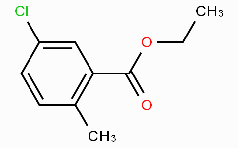 Ethyl 5-chloro-2-methylbenzoate