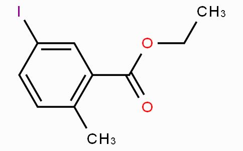 Ethyl 5-iodo-2-methylbenzoate