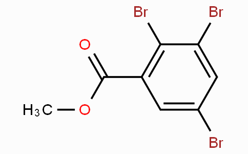 Methyl 2,3,5-tribromobenzoate