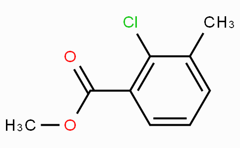 Methyl 2-chloro-3-methylbenzoate