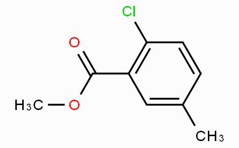 Methyl 2-chloro-5-methylbenzoate