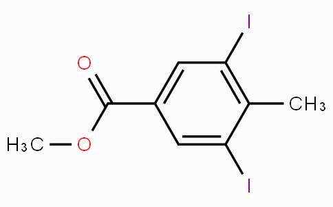 Methyl 3,5-diiodo-4-methylbenzoate
