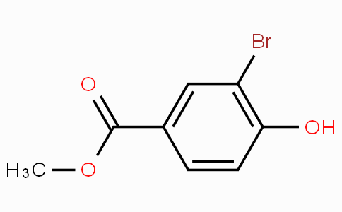 Methyl 3-bromo-4-hydroxybenzoate