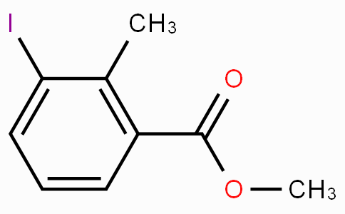 Methyl 3-iodo-2-methylbenzoate