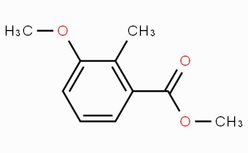 Methyl 3-methoxy-2-methylbenzoate