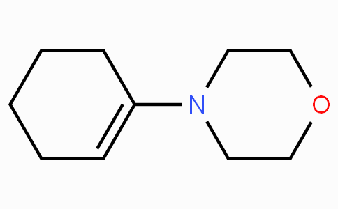N-(Cyclohexen-1-yl)morpholine