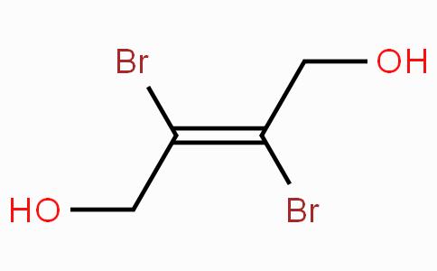 trans-2,3-Dibromo-2-butene-1,4-diol