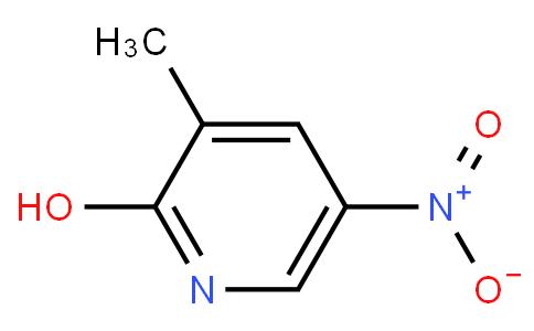 2-Hydroxy-5-nitro-3-picoline