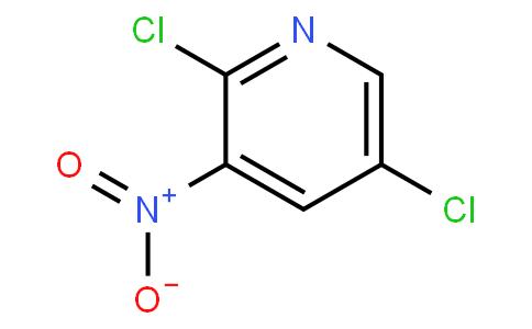 2,5-Dichloro-3-nitropyridine