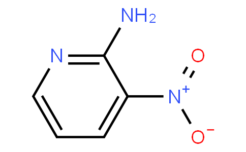 2-氨基-3-硝基吡啶