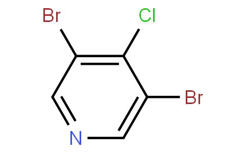 3,5-Dibromo-4-chloropyridine