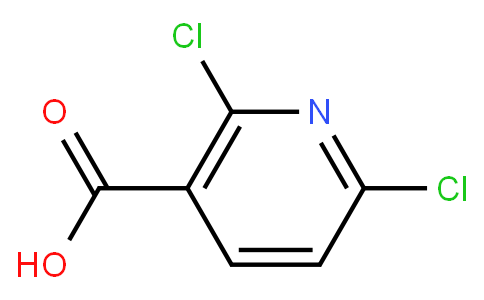 2,6-Dichloronicotinic acid