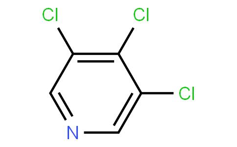 3,4,5-三氯吡啶