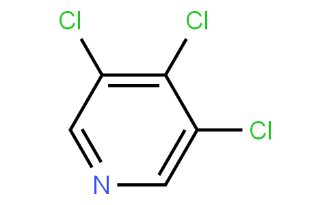 3,4,5-Trichloropyridine