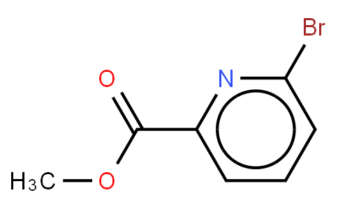 Methyl 6-BroMoyridine-2-carboxylate
