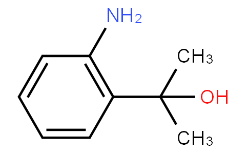 2-(2-氨基苯基)丙-2-醇