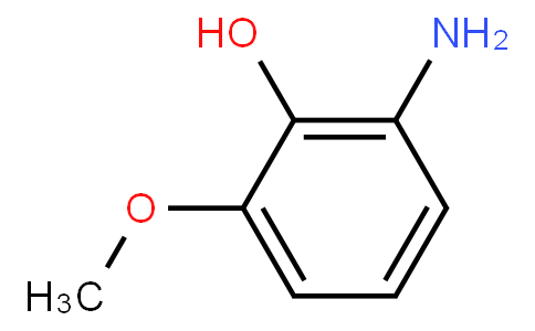 6-Methoxy-2-aminophenol