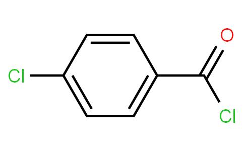 对氯苯甲酰氯