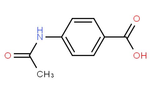 对乙酰氨基苯甲酸
