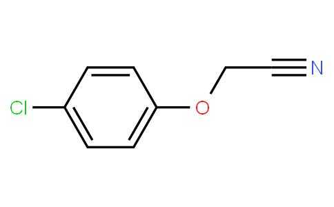 2-(4-Chlorophenoxy)acetonitrile
