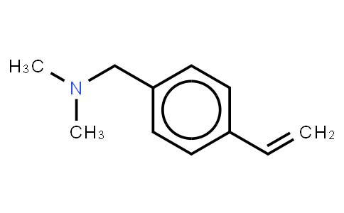 (N,N-Dimethylaminomethyl)styrene