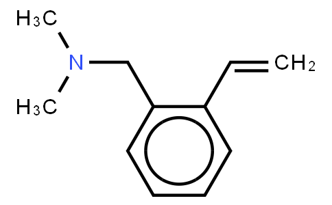 (N,N-Dimethylaminomethyl)styrene