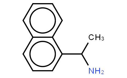 DL-1-(1-萘基)乙胺