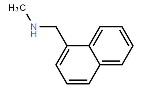 N-Methyl-1-naphthalenemethyl amine