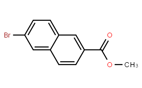 Methyl 6-bromo-2-naphthoate