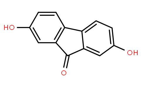 2,7-DIHYDROXY-9-FLUORENONE