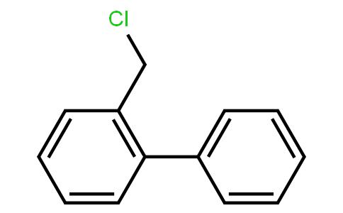 2-Chloromethyl biphenyl