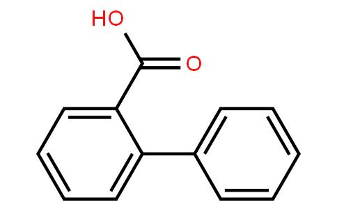 2-Biphenylcarboxylic acid