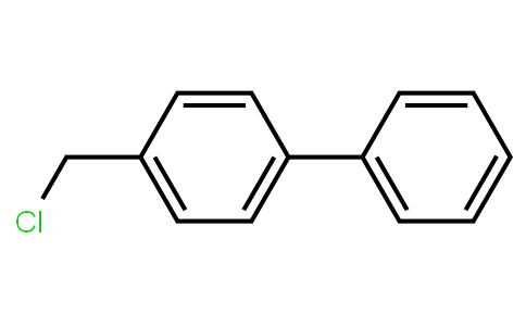 4-chloromethyl biphenyl