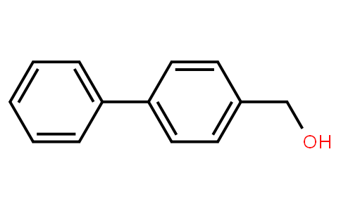 4-Phenylbenzyl alcohol