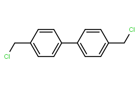 4,4'-bis(chloromethyl)-1,1'-biphenyl