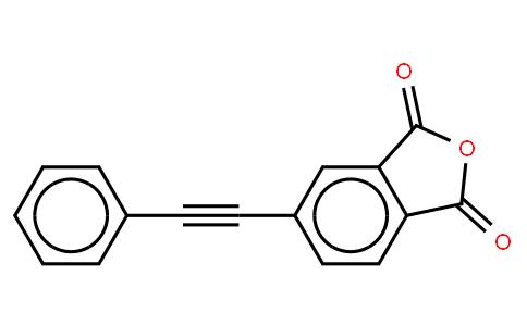 4-phenylethynyl phthalic anhydride(4-PEPA)