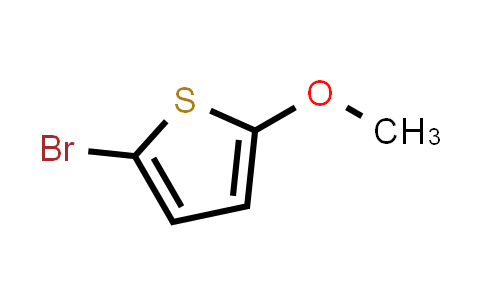 2-Bromo-5-methoxythiophene | CAS:57070-77-6