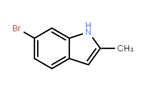 YB001001 | 6127-19-1 | 6-bromo-2-methyl-1H-indole