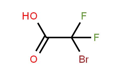 2-bromo-2,2-difluoroacetic acid | CAS:354-08-5