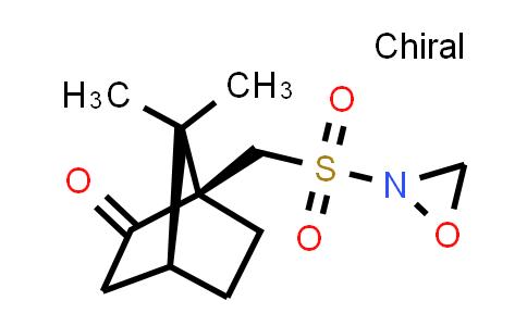 (1r)-(-)-(10-camphorsulfonyl)oxaziridine | CAS:104372-31-8